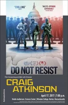 VAP Craig Atkinson