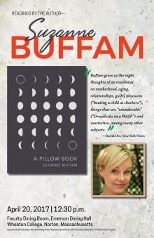 VAP Suzanne Buffam
